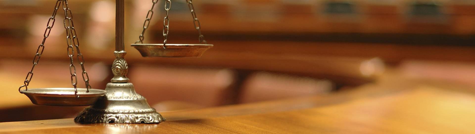 სამართლის უზენაესობა და ხარისხიანი მართლმსაჯულება
